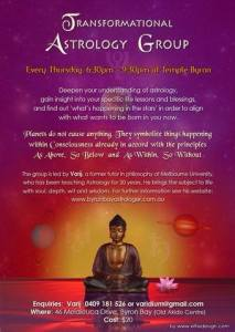 Transformational Astrology Group
